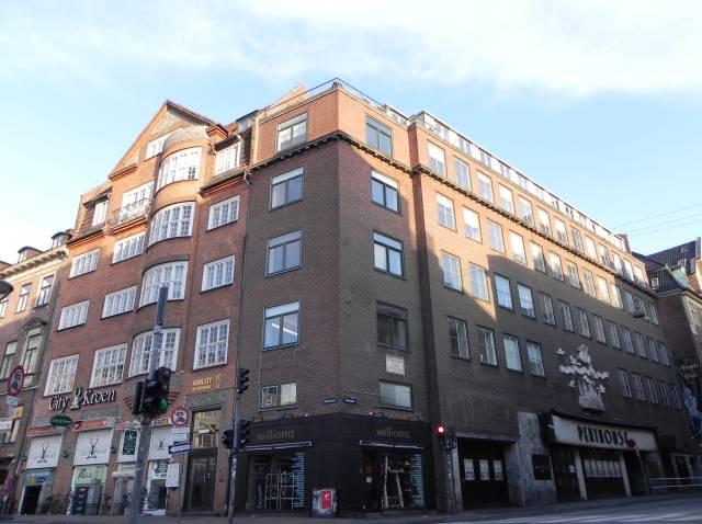 Gammel Torv 8 - Nørregade 1 - 1