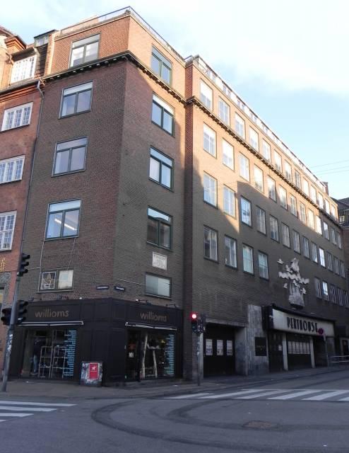 Gammel Torv 8 - Nørregade 1 - 10