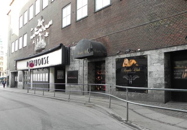 Gammel Torv 8 - Nørregade 1 - 15