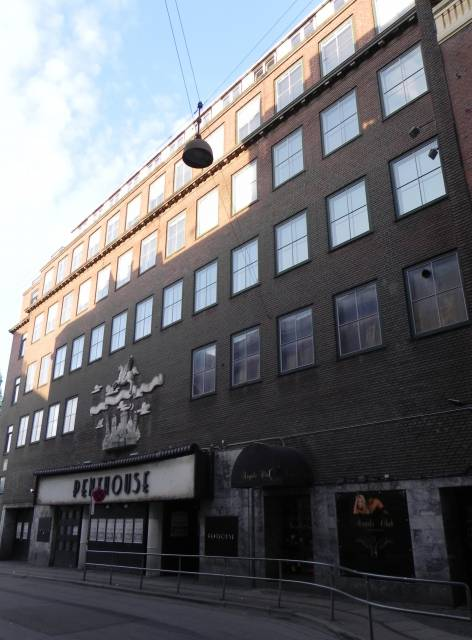 Gammel Torv 8 - Nørregade 1 - 16