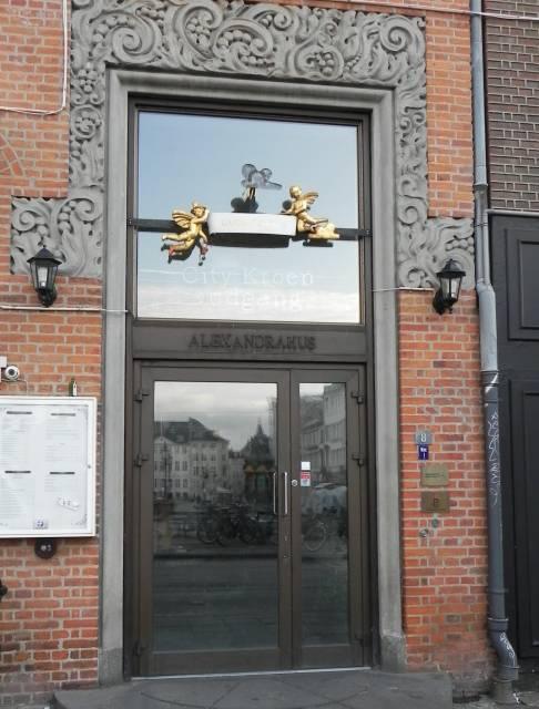 Gammel Torv 8 - Nørregade 1 - 6