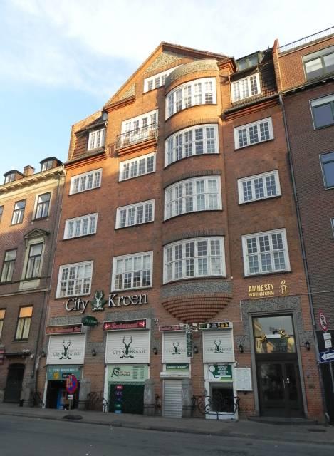 Gammel Torv 8 - Nørregade 1 - 7