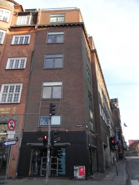 Gammel Torv 8 - Nørregade 1 - 9