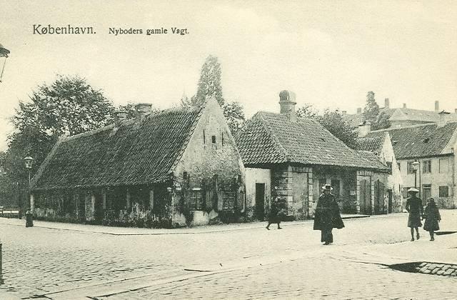gammel-vagt-postkort-nr-663-ca-1905