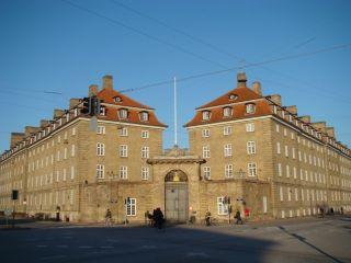 Georg Brandes Plads 2 - Sølvgade 40a-f - lille - tv