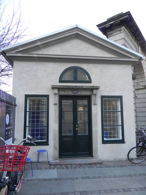 Georg Brandes Plads 3 - Gothersgade 60-76-78 - Kronprinsessegade 1-25 - Sølvgade 31 - 10