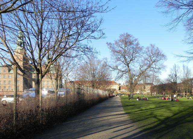 Georg Brandes Plads 3 - Gothersgade 60-76-78 - Kronprinsessegade 1-25 - Sølvgade 31 - 100