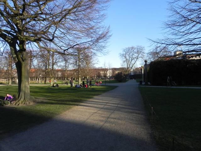 Georg Brandes Plads 3 - Gothersgade 60-76-78 - Kronprinsessegade 1-25 - Sølvgade 31 - 102