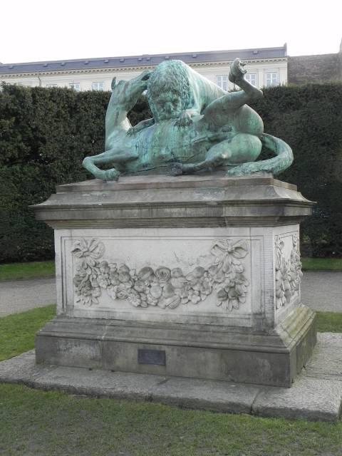 Georg Brandes Plads 3 - Gothersgade 60-76-78 - Kronprinsessegade 1-25 - Sølvgade 31 - 104