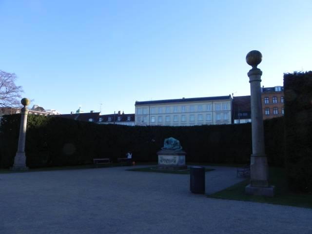 Georg Brandes Plads 3 - Gothersgade 60-76-78 - Kronprinsessegade 1-25 - Sølvgade 31 - 106