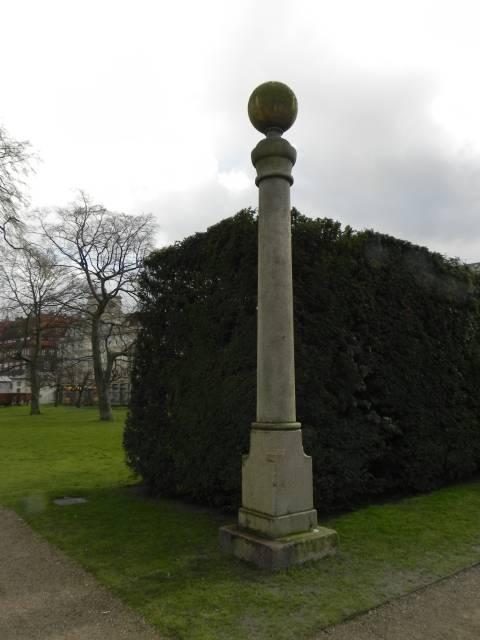 Georg Brandes Plads 3 - Gothersgade 60-76-78 - Kronprinsessegade 1-25 - Sølvgade 31 - 107