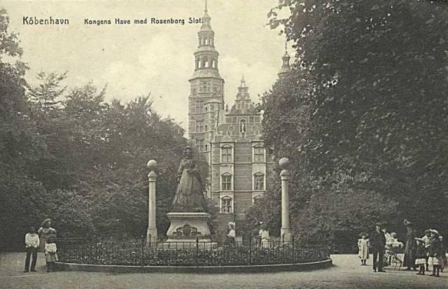 Georg Brandes Plads 3 - Gothersgade 60-76-78 - Kronprinsessegade 1-25 - Sølvgade 31 - 108