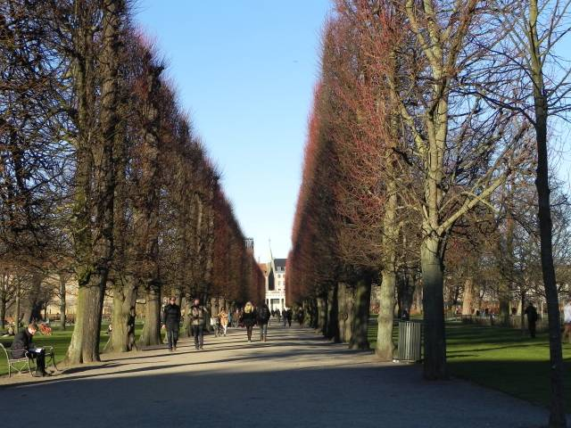 Georg Brandes Plads 3 - Gothersgade 60-76-78 - Kronprinsessegade 1-25 - Sølvgade 31 - 110
