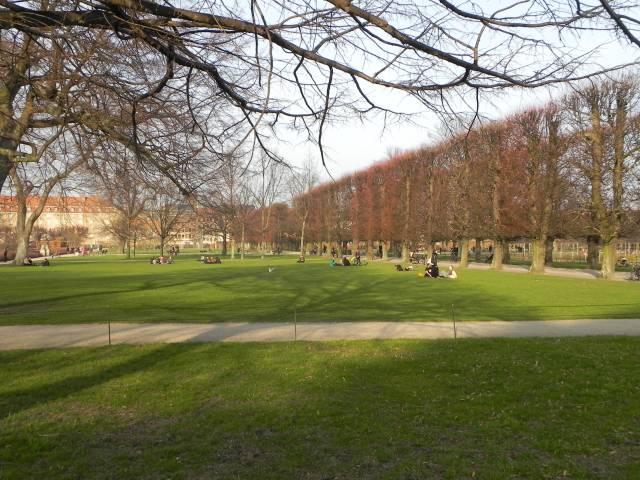 Georg Brandes Plads 3 - Gothersgade 60-76-78 - Kronprinsessegade 1-25 - Sølvgade 31 - 111