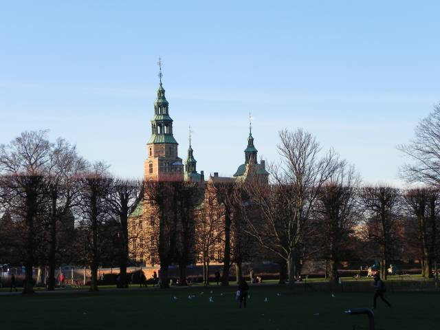 Georg Brandes Plads 3 - Gothersgade 60-76-78 - Kronprinsessegade 1-25 - Sølvgade 31 - 112