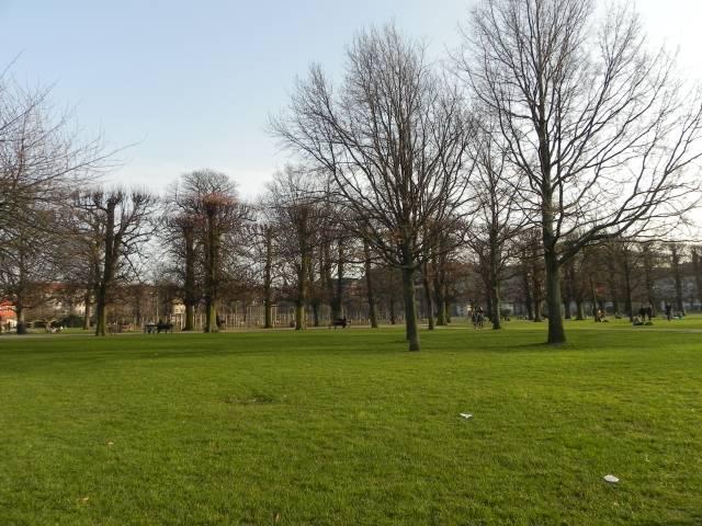 Georg Brandes Plads 3 - Gothersgade 60-76-78 - Kronprinsessegade 1-25 - Sølvgade 31 - 113