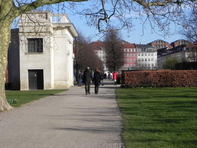 Georg Brandes Plads 3 - Gothersgade 60-76-78 - Kronprinsessegade 1-25 - Sølvgade 31 - 115