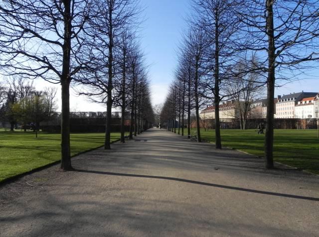 Georg Brandes Plads 3 - Gothersgade 60-76-78 - Kronprinsessegade 1-25 - Sølvgade 31 - 116