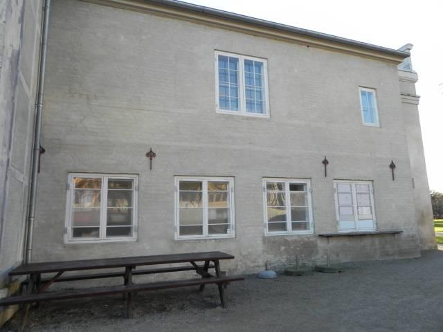 Georg Brandes Plads 3 - Gothersgade 60-76-78 - Kronprinsessegade 1-25 - Sølvgade 31 - 127