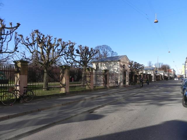 Georg Brandes Plads 3 - Gothersgade 60-76-78 - Kronprinsessegade 1-25 - Sølvgade 31 - 13