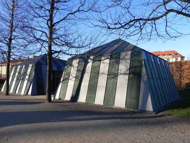 Georg Brandes Plads 3 - Gothersgade 60-76-78 - Kronprinsessegade 1-25 - Sølvgade 31 - 131