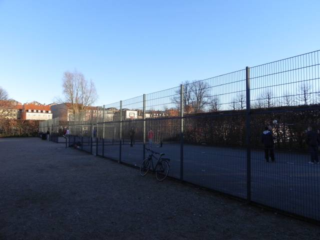 Georg Brandes Plads 3 - Gothersgade 60-76-78 - Kronprinsessegade 1-25 - Sølvgade 31 - 135
