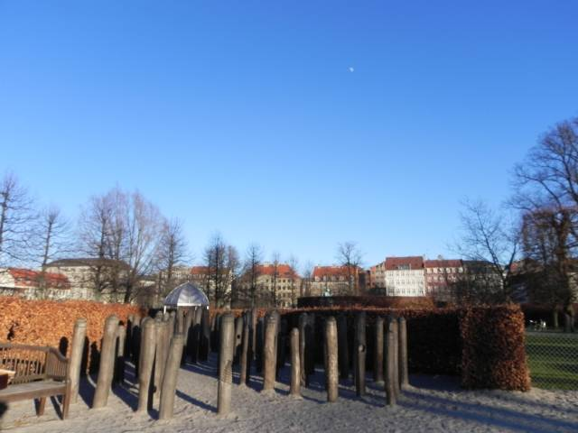 Georg Brandes Plads 3 - Gothersgade 60-76-78 - Kronprinsessegade 1-25 - Sølvgade 31 - 138