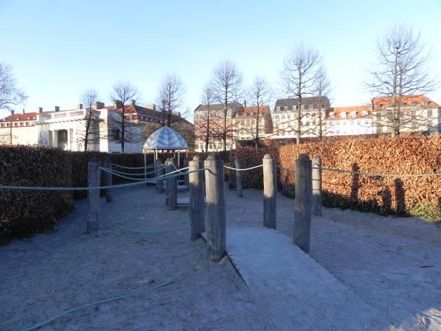 Georg Brandes Plads 3 - Gothersgade 60-76-78 - Kronprinsessegade 1-25 - Sølvgade 31 - 141