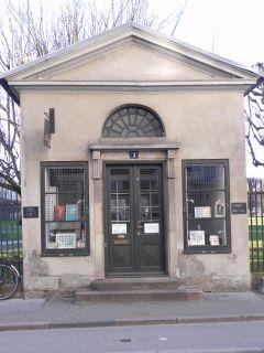 Georg Brandes Plads 3 - Gothersgade 60-76-78 - Kronprinsessegade 1-25 - Sølvgade 31 - 15