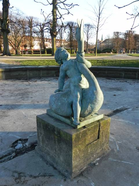 Georg Brandes Plads 3 - Gothersgade 60-76-78 - Kronprinsessegade 1-25 - Sølvgade 31 - 155