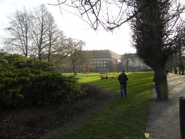 Georg Brandes Plads 3 - Gothersgade 60-76-78 - Kronprinsessegade 1-25 - Sølvgade 31 - 159