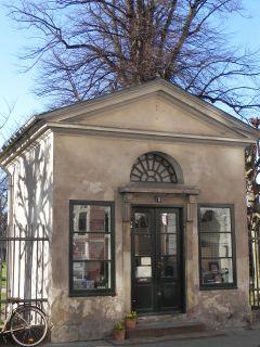 Georg Brandes Plads 3 - Gothersgade 60-76-78 - Kronprinsessegade 1-25 - Sølvgade 31 - 16
