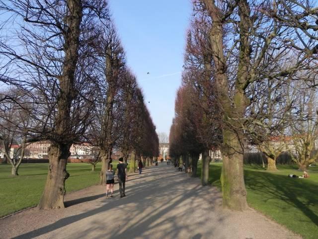 Georg Brandes Plads 3 - Gothersgade 60-76-78 - Kronprinsessegade 1-25 - Sølvgade 31 - 161