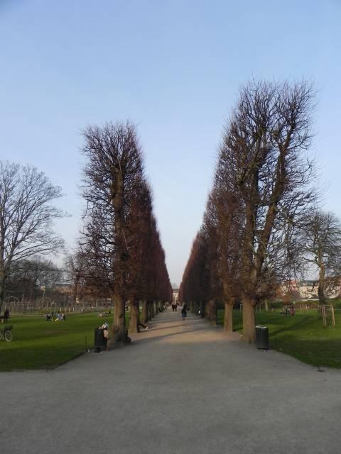 Georg Brandes Plads 3 - Gothersgade 60-76-78 - Kronprinsessegade 1-25 - Sølvgade 31 - 162