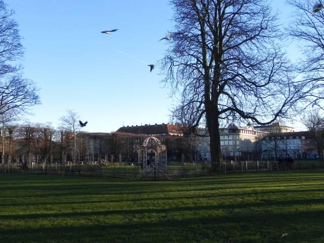 Georg Brandes Plads 3 - Gothersgade 60-76-78 - Kronprinsessegade 1-25 - Sølvgade 31 - 166