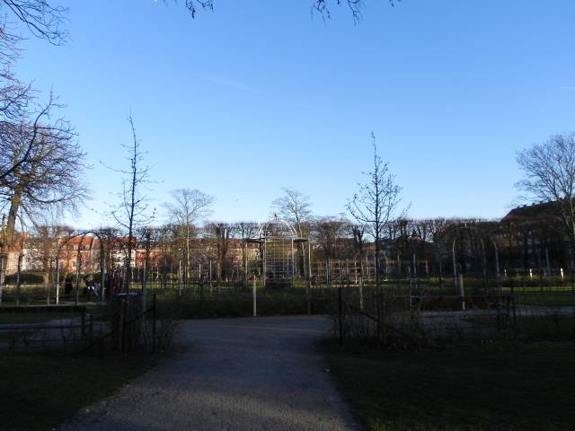 Georg Brandes Plads 3 - Gothersgade 60-76-78 - Kronprinsessegade 1-25 - Sølvgade 31 - 167