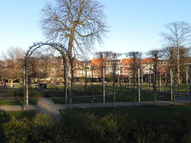 Georg Brandes Plads 3 - Gothersgade 60-76-78 - Kronprinsessegade 1-25 - Sølvgade 31 - 168
