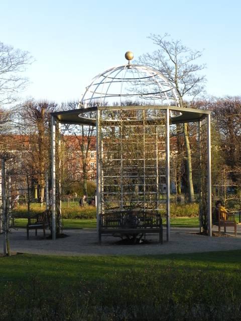 Georg Brandes Plads 3 - Gothersgade 60-76-78 - Kronprinsessegade 1-25 - Sølvgade 31 - 169