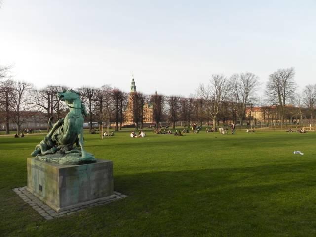 Georg Brandes Plads 3 - Gothersgade 60-76-78 - Kronprinsessegade 1-25 - Sølvgade 31 - 171