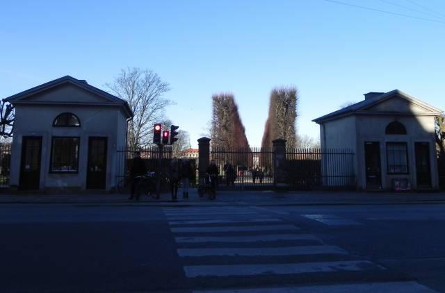 Georg Brandes Plads 3 - Gothersgade 60-76-78 - Kronprinsessegade 1-25 - Sølvgade 31 - 2