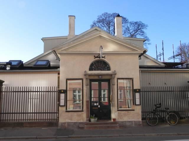 Georg Brandes Plads 3 - Gothersgade 60-76-78 - Kronprinsessegade 1-25 - Sølvgade 31 - 22