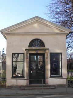 Georg Brandes Plads 3 - Gothersgade 60-76-78 - Kronprinsessegade 1-25 - Sølvgade 31 - 23
