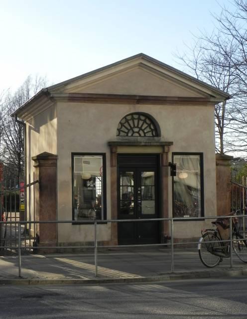 Georg Brandes Plads 3 - Gothersgade 60-76-78 - Kronprinsessegade 1-25 - Sølvgade 31 - 28
