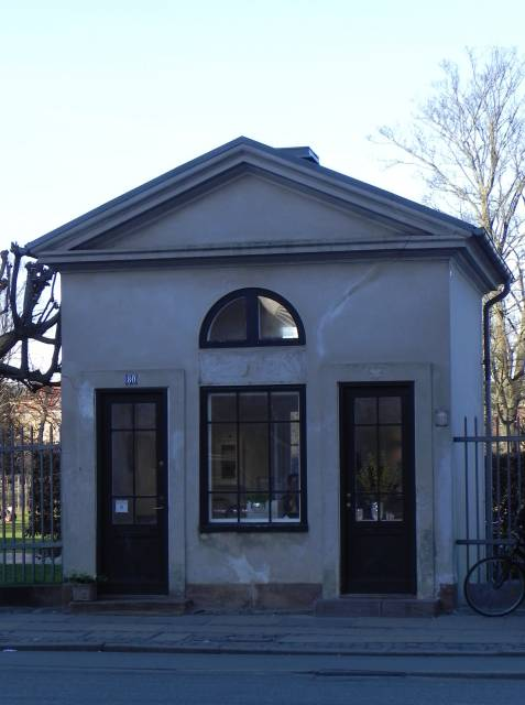 Georg Brandes Plads 3 - Gothersgade 60-76-78 - Kronprinsessegade 1-25 - Sølvgade 31 - 3