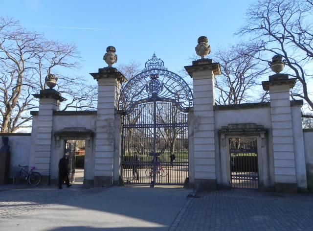 Georg Brandes Plads 3 - Gothersgade 60-76-78 - Kronprinsessegade 1-25 - Sølvgade 31 - 33