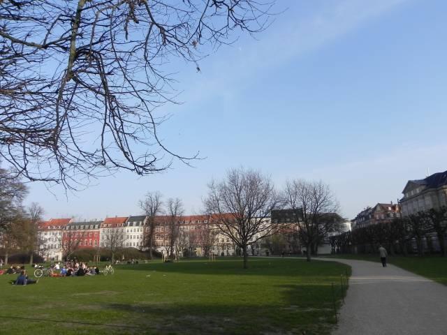 Georg Brandes Plads 3 - Gothersgade 60-76-78 - Kronprinsessegade 1-25 - Sølvgade 31 - 36