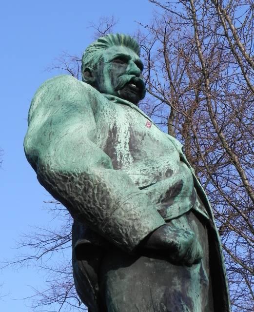 Georg Brandes Plads 3 - Gothersgade 60-76-78 - Kronprinsessegade 1-25 - Sølvgade 31 - 40