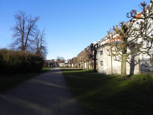 Georg Brandes Plads 3 - Gothersgade 60-76-78 - Kronprinsessegade 1-25 - Sølvgade 31 - 45