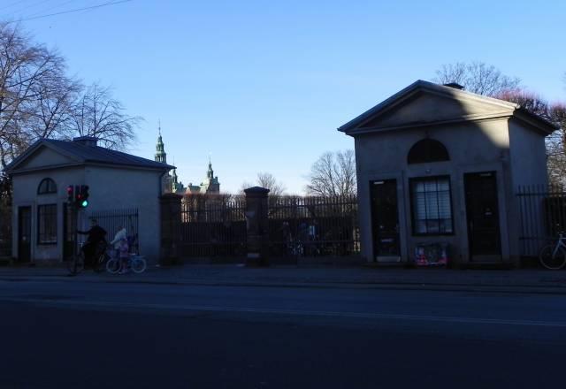 Georg Brandes Plads 3 - Gothersgade 60-76-78 - Kronprinsessegade 1-25 - Sølvgade 31 - 5