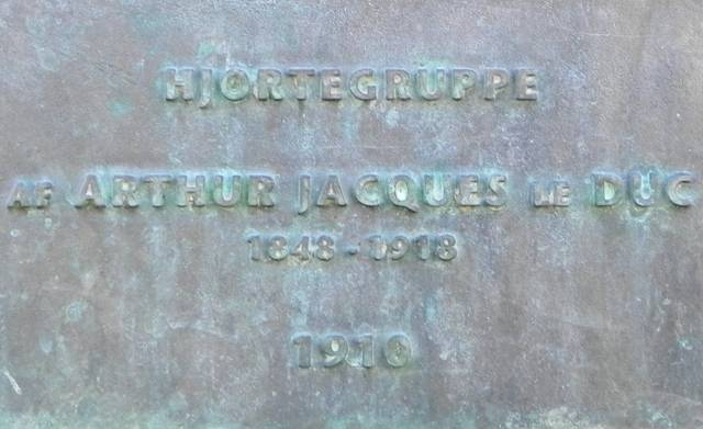 Georg Brandes Plads 3 - Gothersgade 60-76-78 - Kronprinsessegade 1-25 - Sølvgade 31 - 53